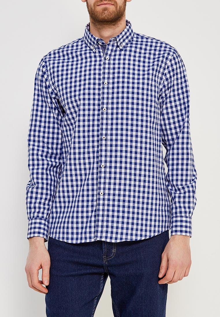 Рубашка с длинным рукавом Modis M181M00121