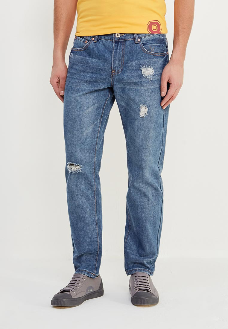 Зауженные джинсы Modis (Модис) M181D00004