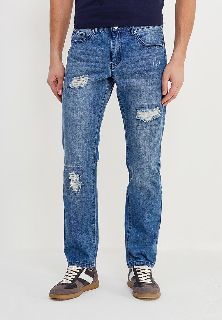 Зауженные джинсы Modis (Модис) M181D00009