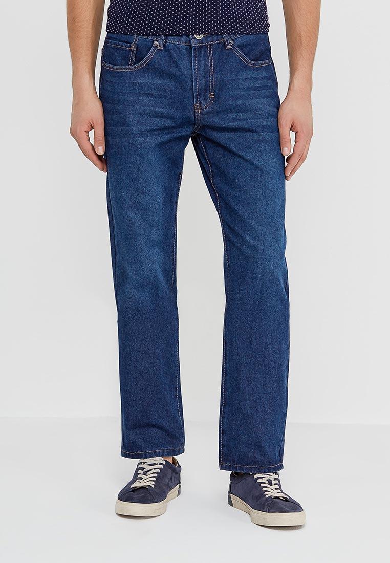 Мужские прямые джинсы Modis (Модис) M181D00029