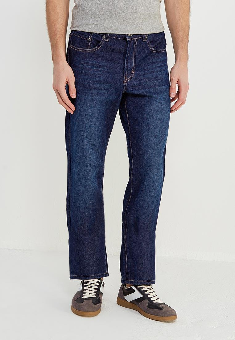 Мужские прямые джинсы Modis (Модис) M181D00049