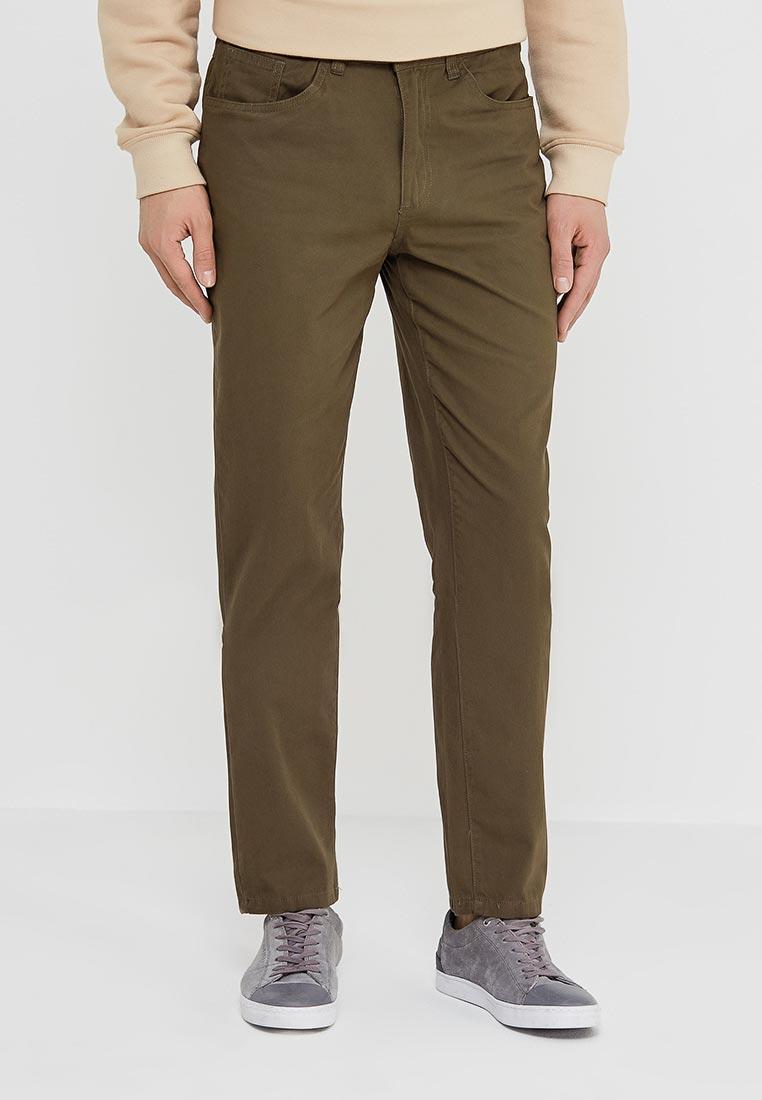 Мужские повседневные брюки Modis (Модис) M181M00008