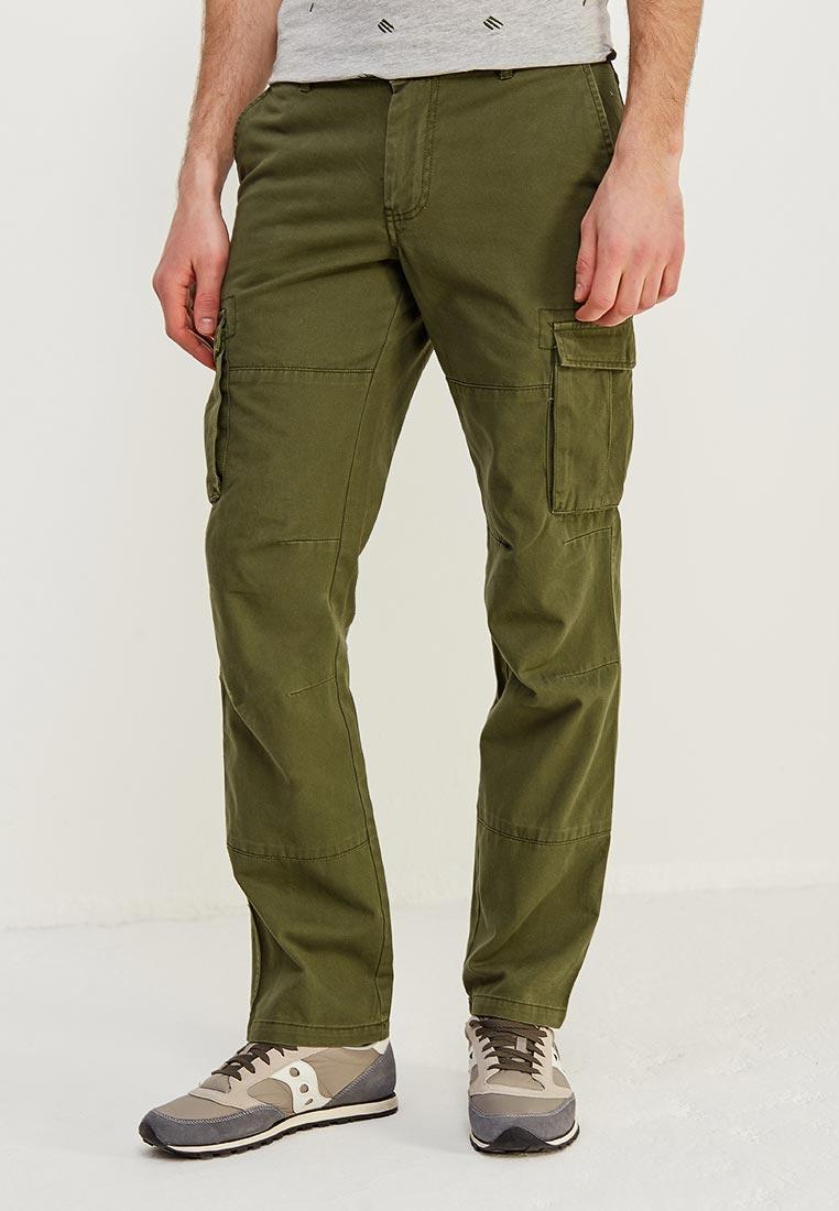 Мужские повседневные брюки Modis (Модис) M181M00059