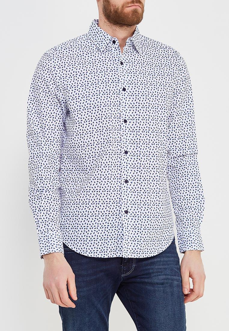 Рубашка с длинным рукавом Modis (Модис) M181M00067