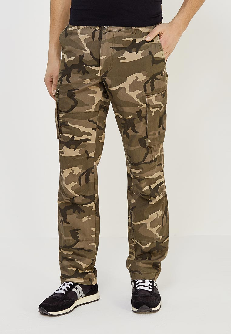 Мужские повседневные брюки Modis (Модис) M181M00146