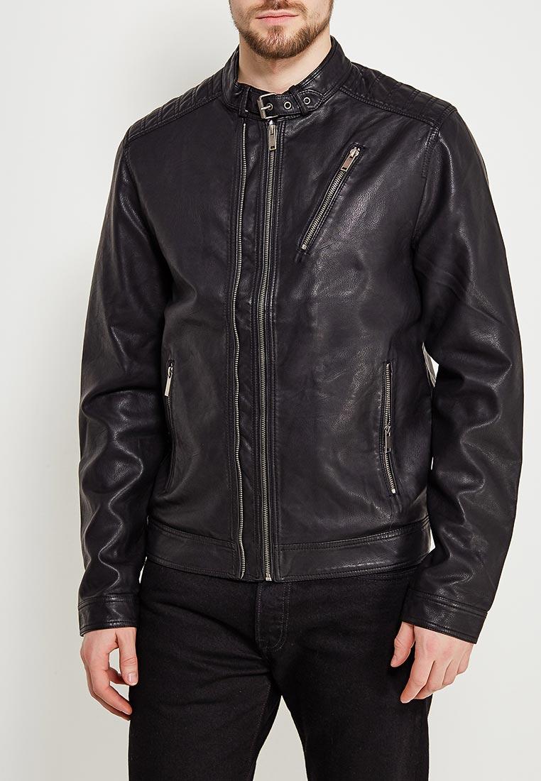 Кожаная куртка Modis (Модис) M181M00106
