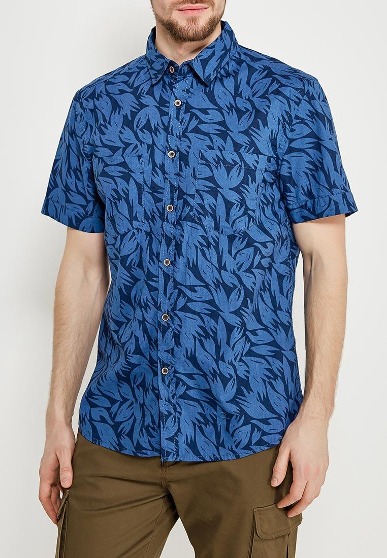 Рубашка с коротким рукавом Modis (Модис) M181M00147