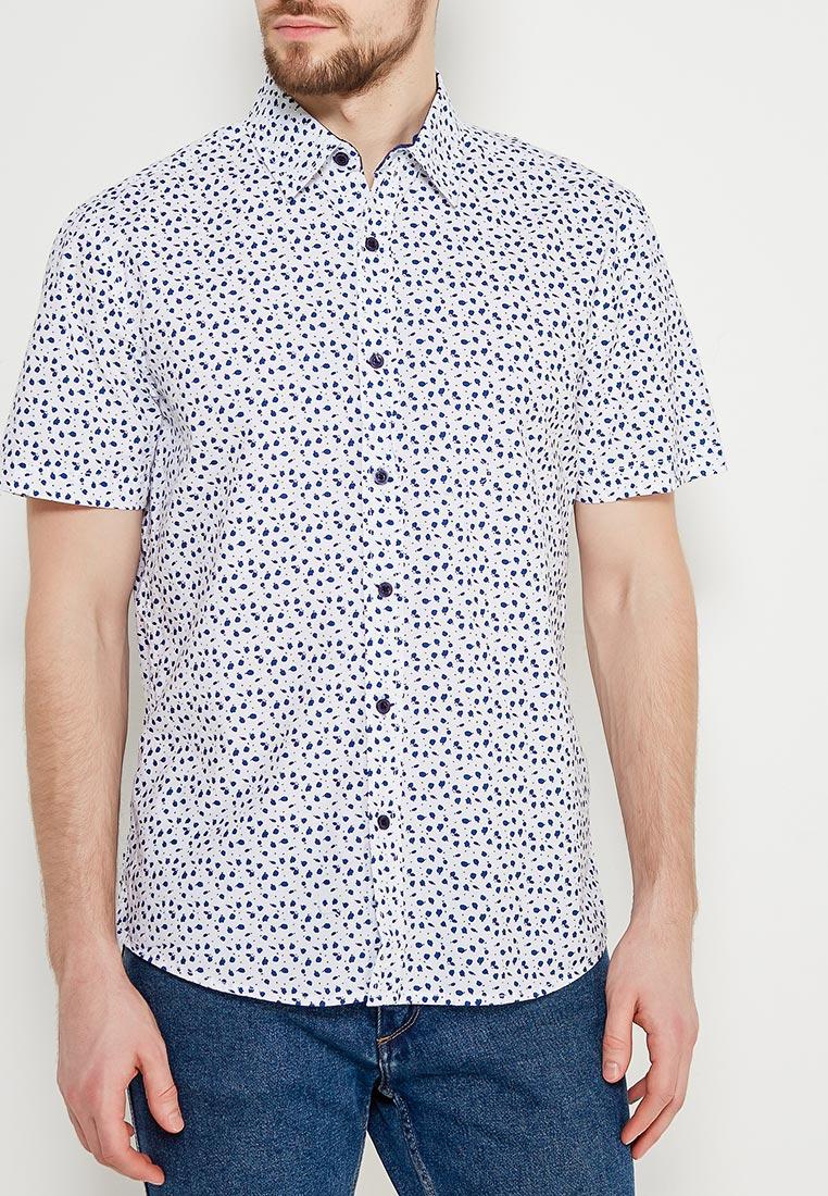 Рубашка с коротким рукавом Modis (Модис) M181M00148