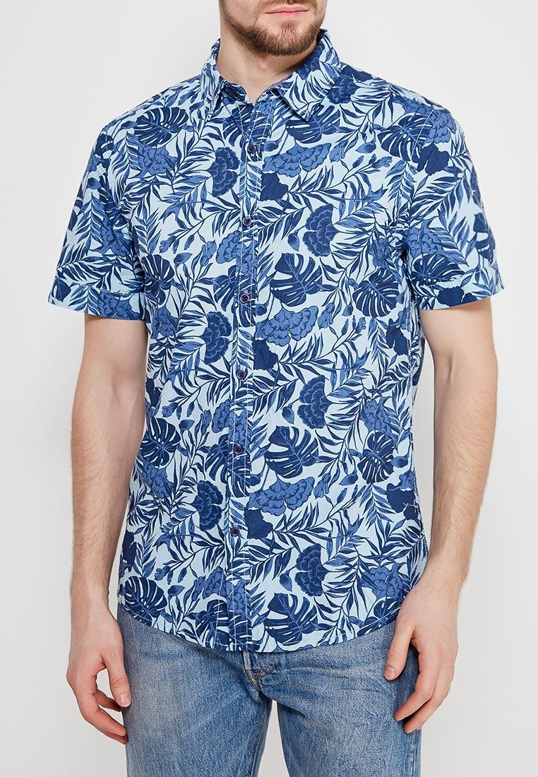 Рубашка с коротким рукавом Modis (Модис) M181M00149