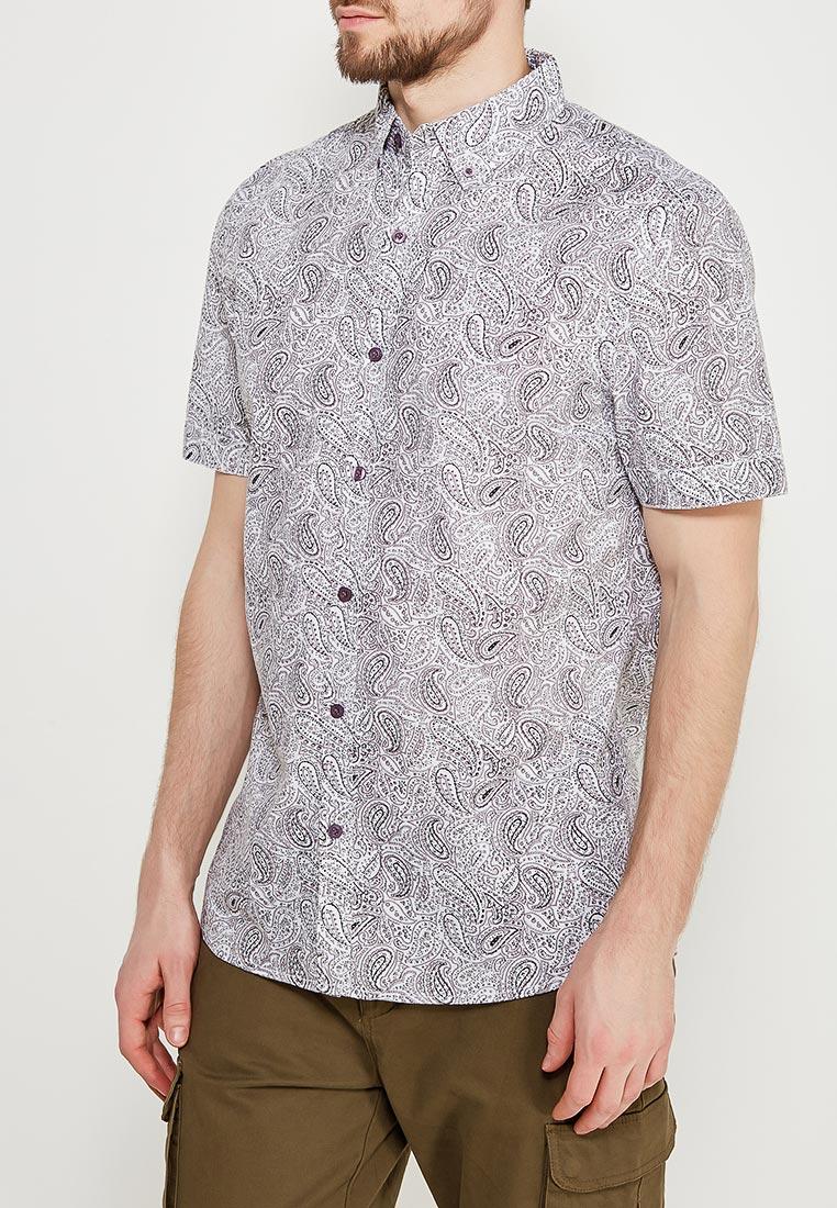 Рубашка с длинным рукавом Modis (Модис) M181M00221