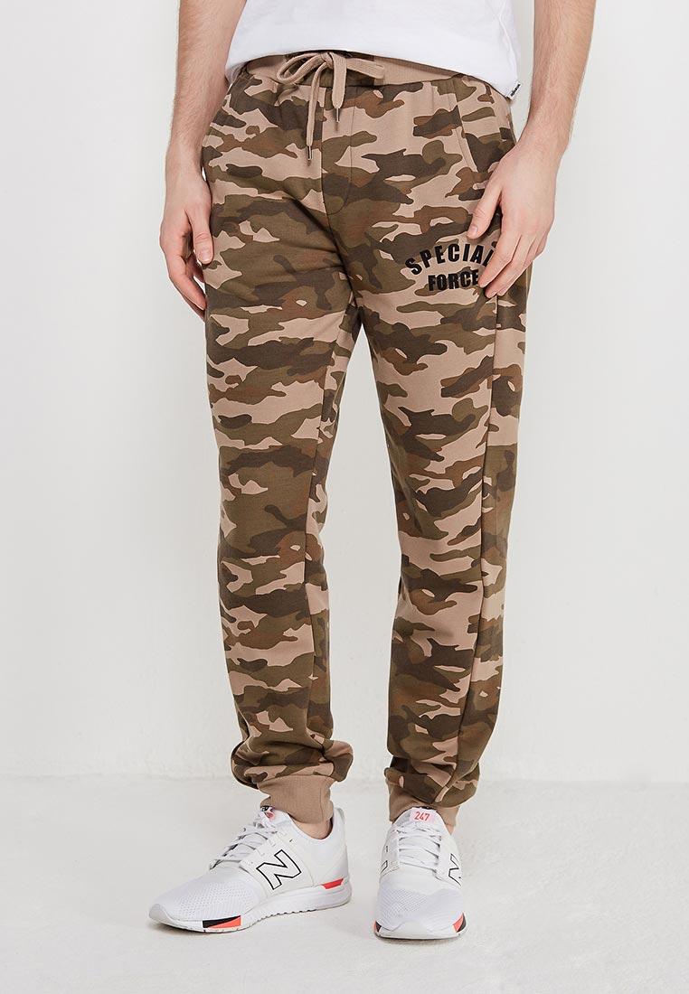 Мужские спортивные брюки Modis (Модис) M181M00232