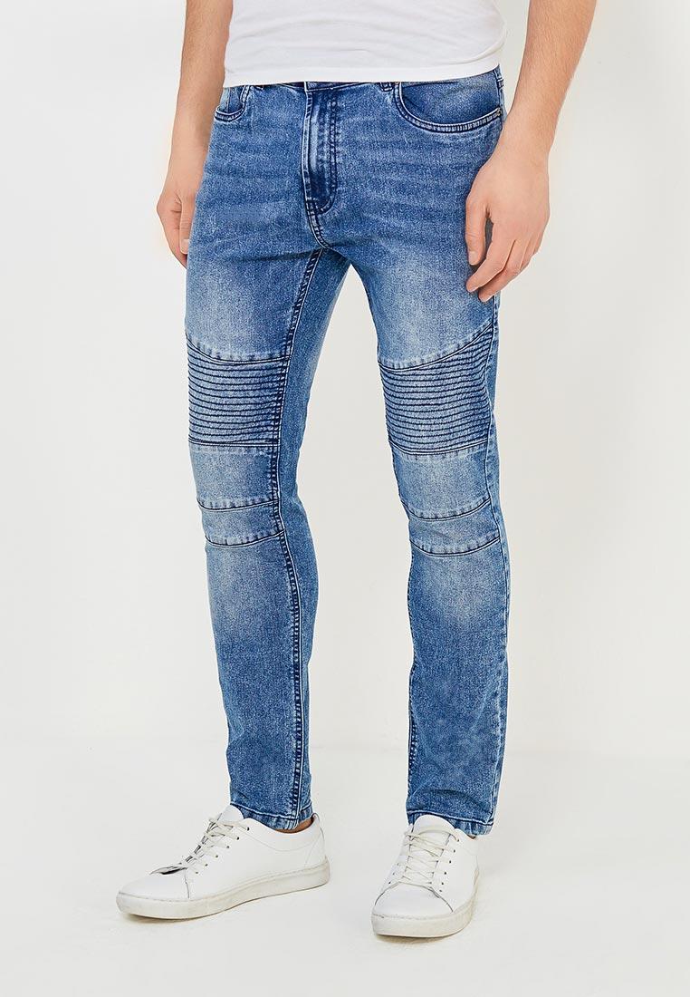 Зауженные джинсы Modis (Модис) M181D00110