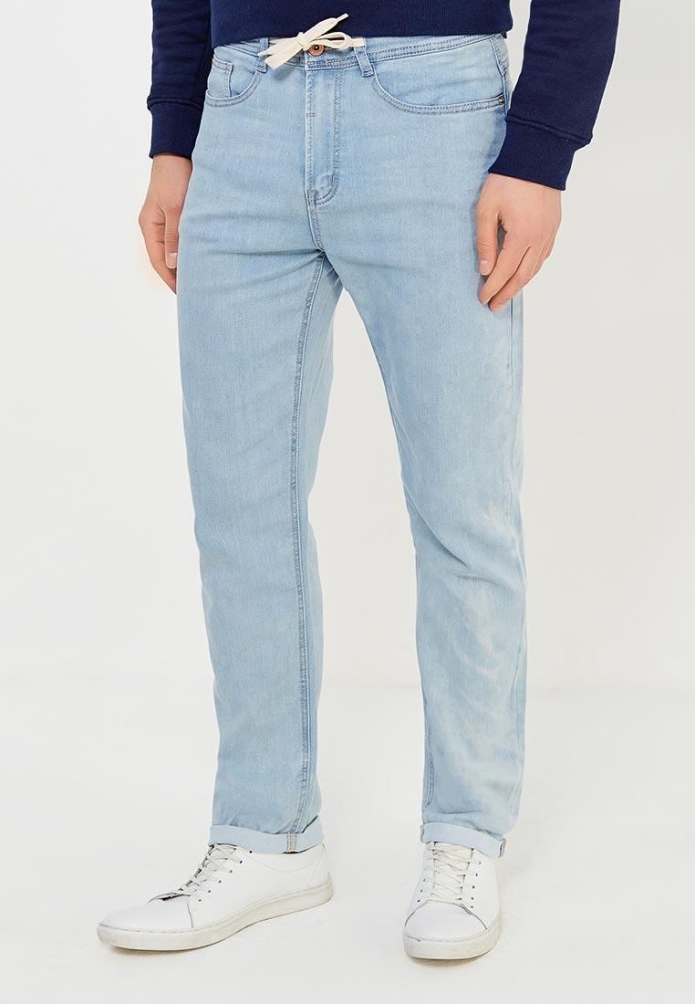 Мужские прямые джинсы Modis (Модис) M181D00192