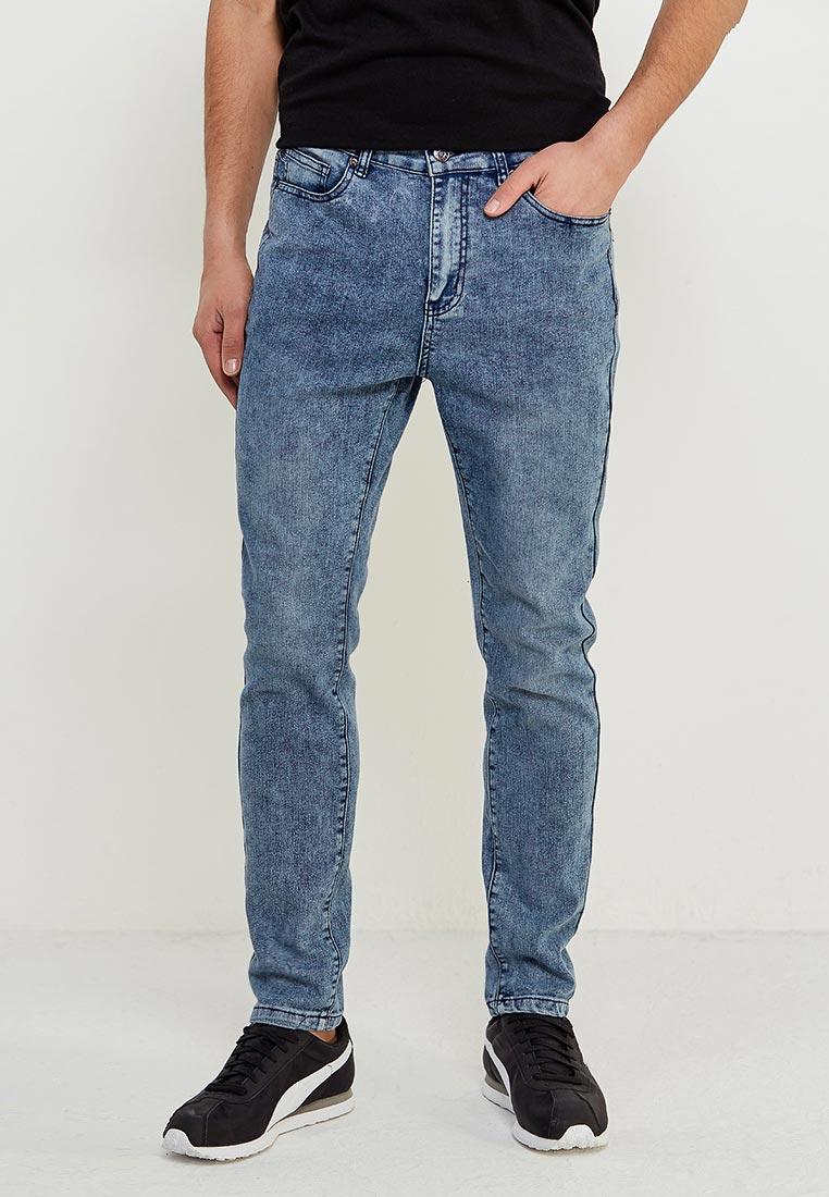 Зауженные джинсы Modis (Модис) M181D00190