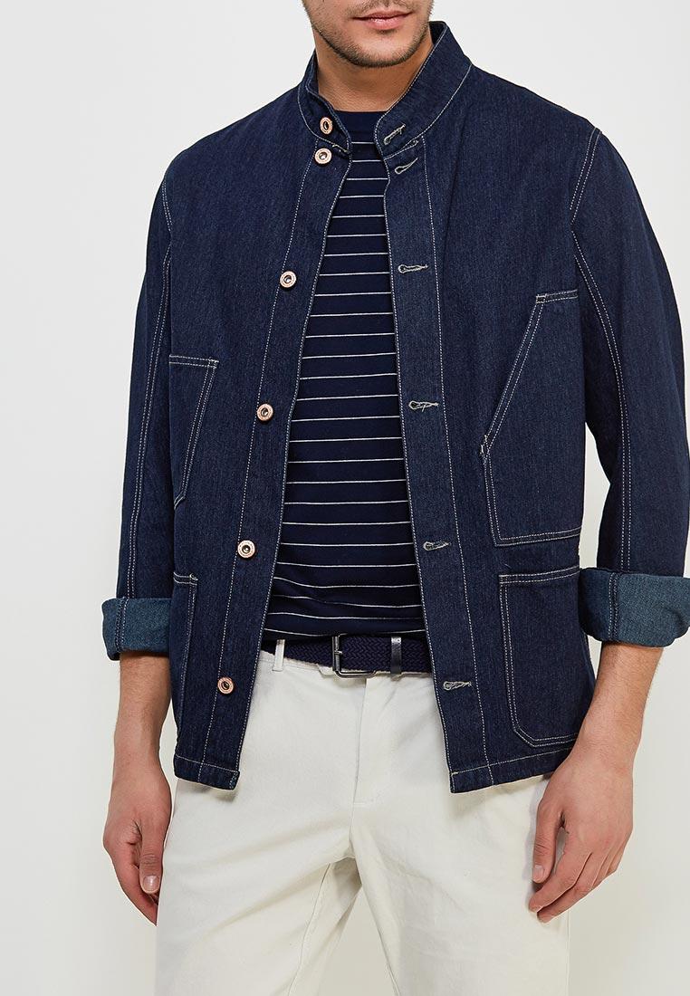 Джинсовая куртка Modis (Модис) M181D00188