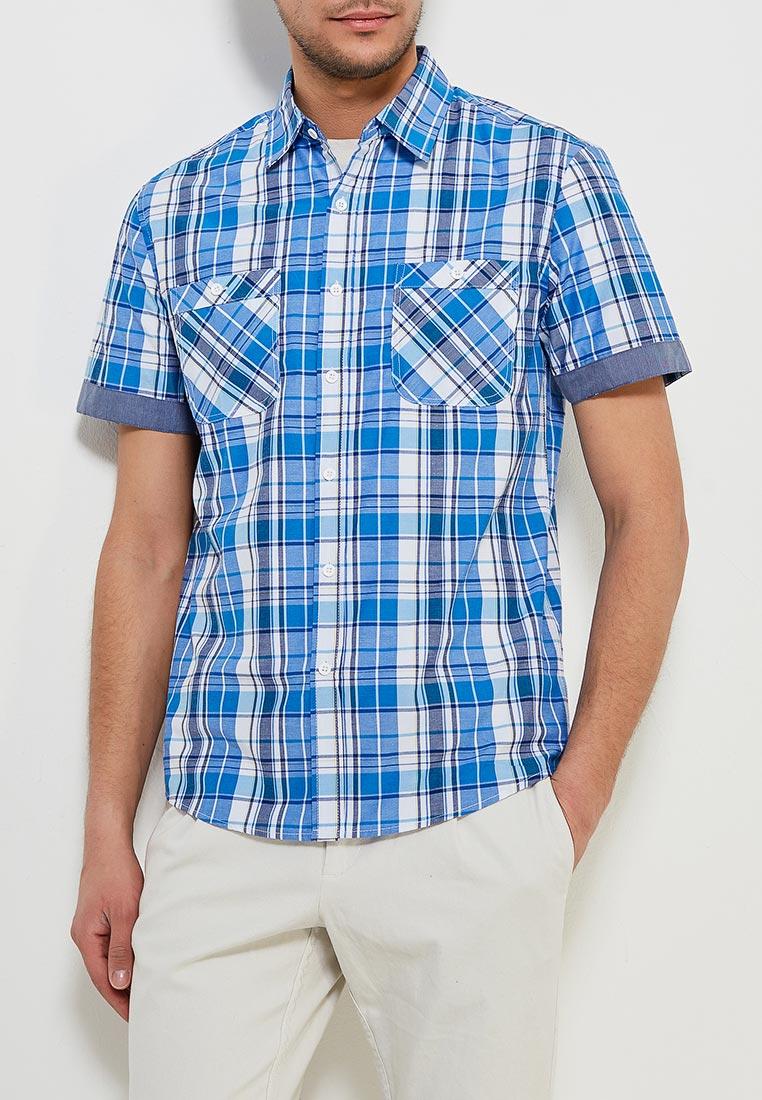 Рубашка с коротким рукавом Modis (Модис) M181M00152