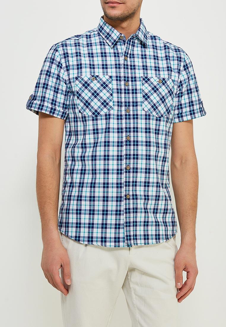 Рубашка с коротким рукавом Modis (Модис) M181M00153
