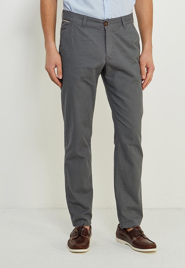 Мужские зауженные брюки Modis (Модис) M181M00182