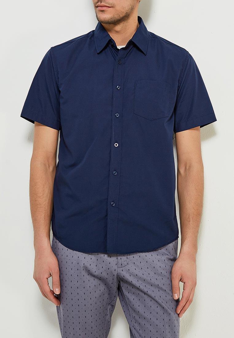 Рубашка с коротким рукавом Modis (Модис) M181M00319