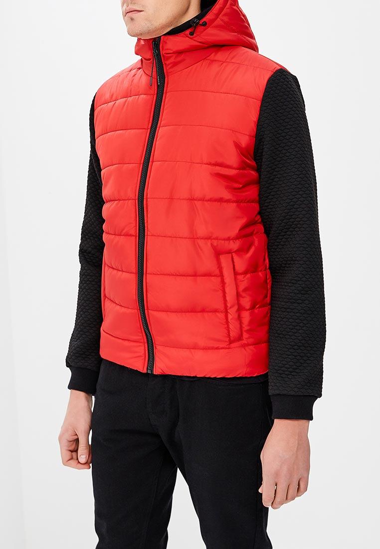 Утепленная куртка Modis (Модис) M181S00031