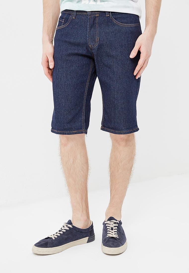 Мужские джинсовые шорты Modis (Модис) M181D00184