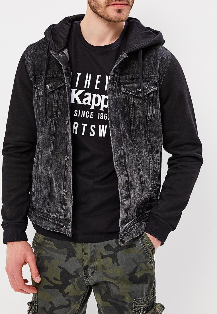 Джинсовая куртка Modis (Модис) M181D00322