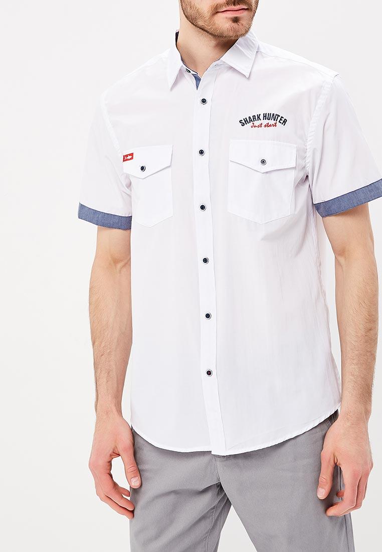 Рубашка с коротким рукавом Modis (Модис) M181M00150