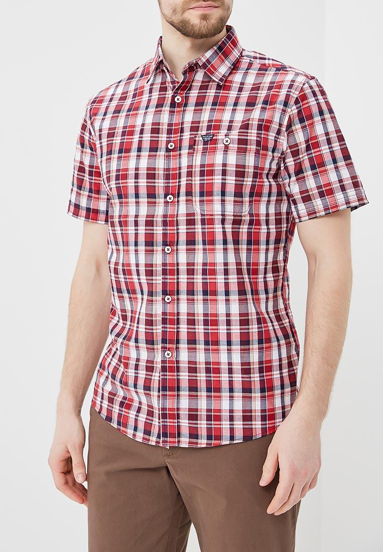 Рубашка с коротким рукавом Modis (Модис) M181M00154