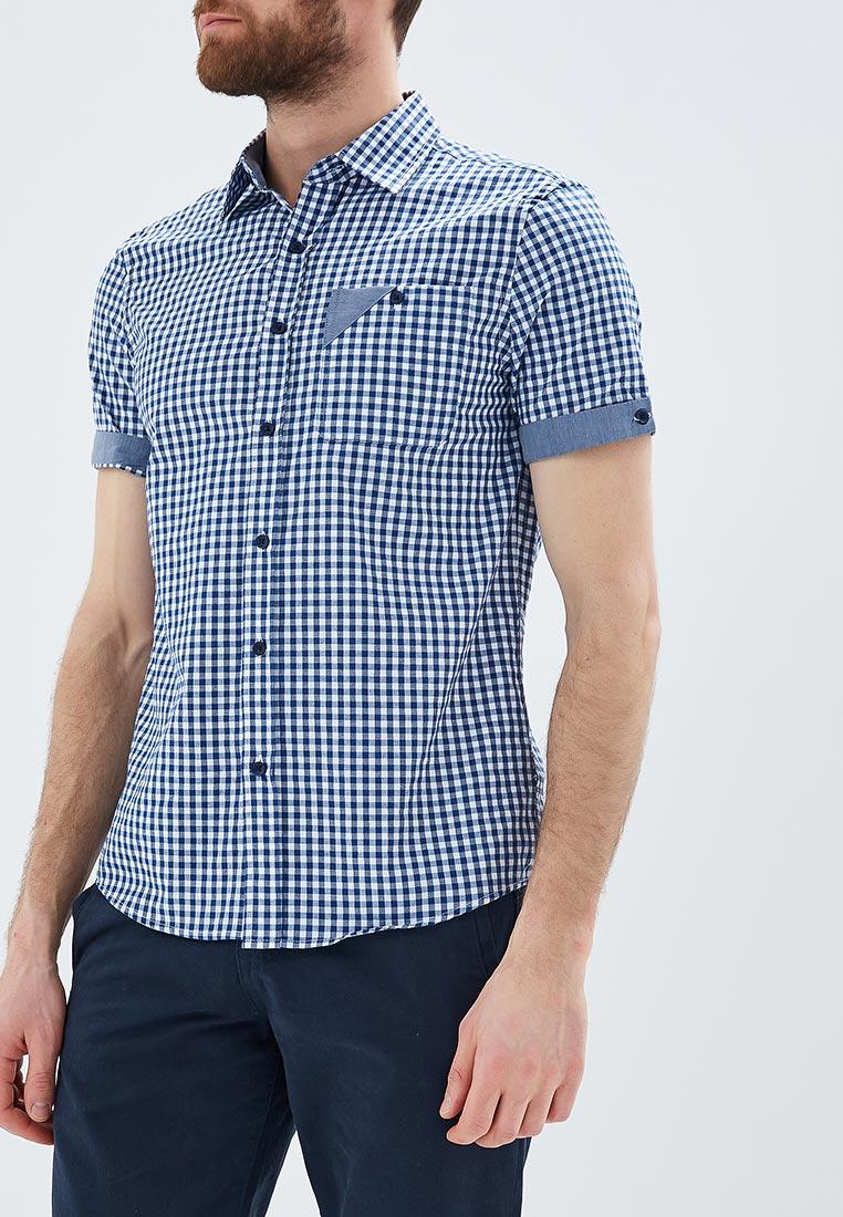 Рубашка с длинным рукавом Modis (Модис) M181M00155