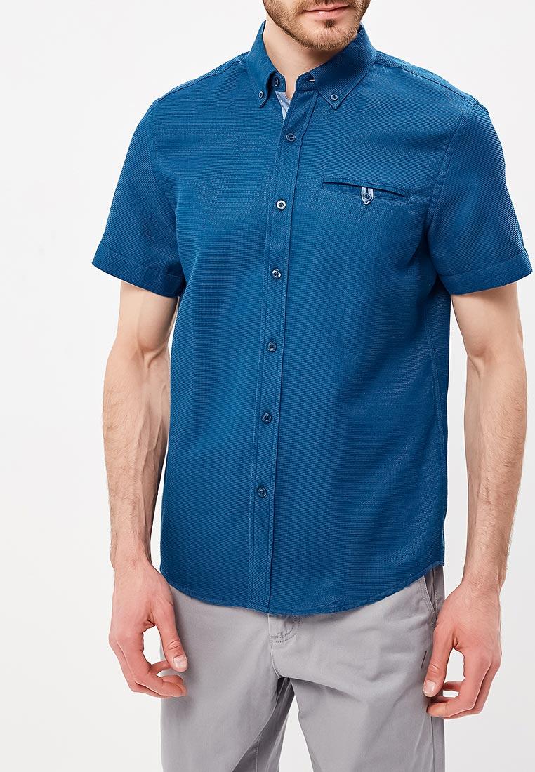 Рубашка с коротким рукавом Modis (Модис) M181M00157