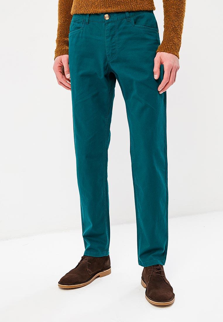 Мужские повседневные брюки Modis (Модис) M181M00183