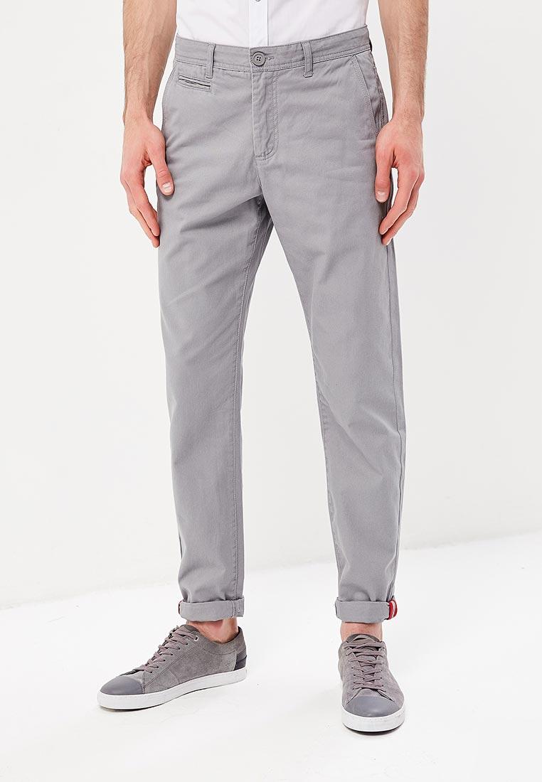 Мужские повседневные брюки Modis (Модис) M181M00194