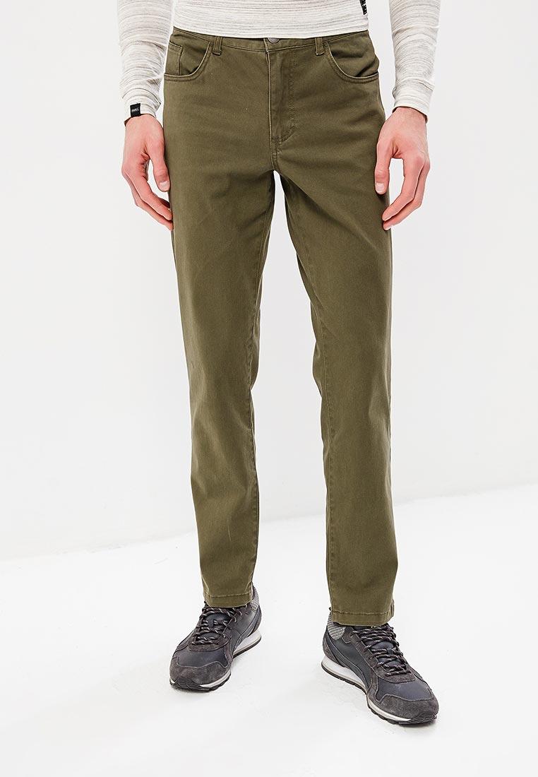 Мужские повседневные брюки Modis (Модис) M181M00227