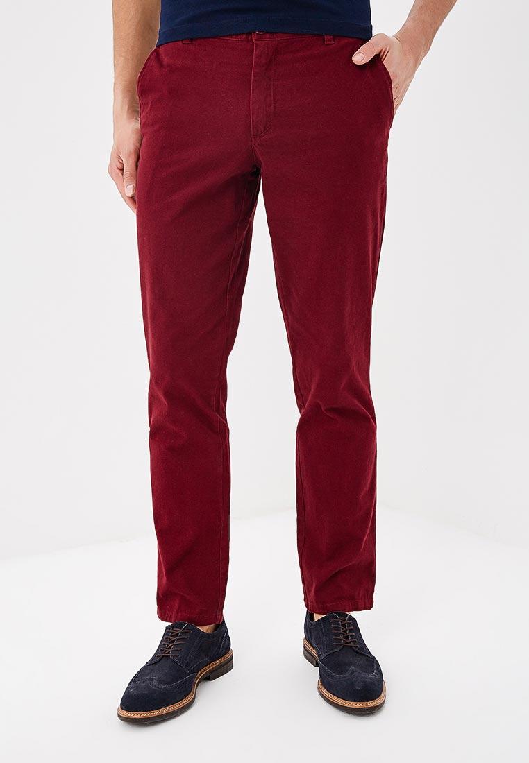 Мужские повседневные брюки Modis (Модис) M181M00228