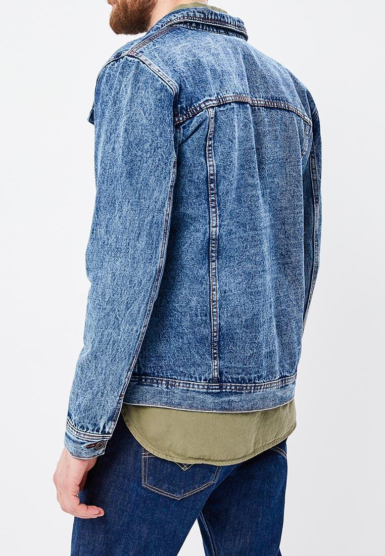 Купить Джинсовую Куртку Модис