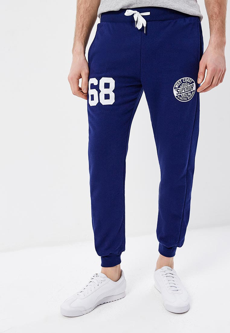 Мужские спортивные брюки Modis (Модис) M181S00042