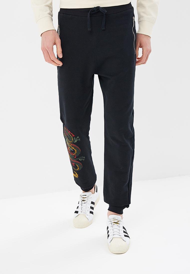 Мужские спортивные брюки Modis (Модис) M181M00206