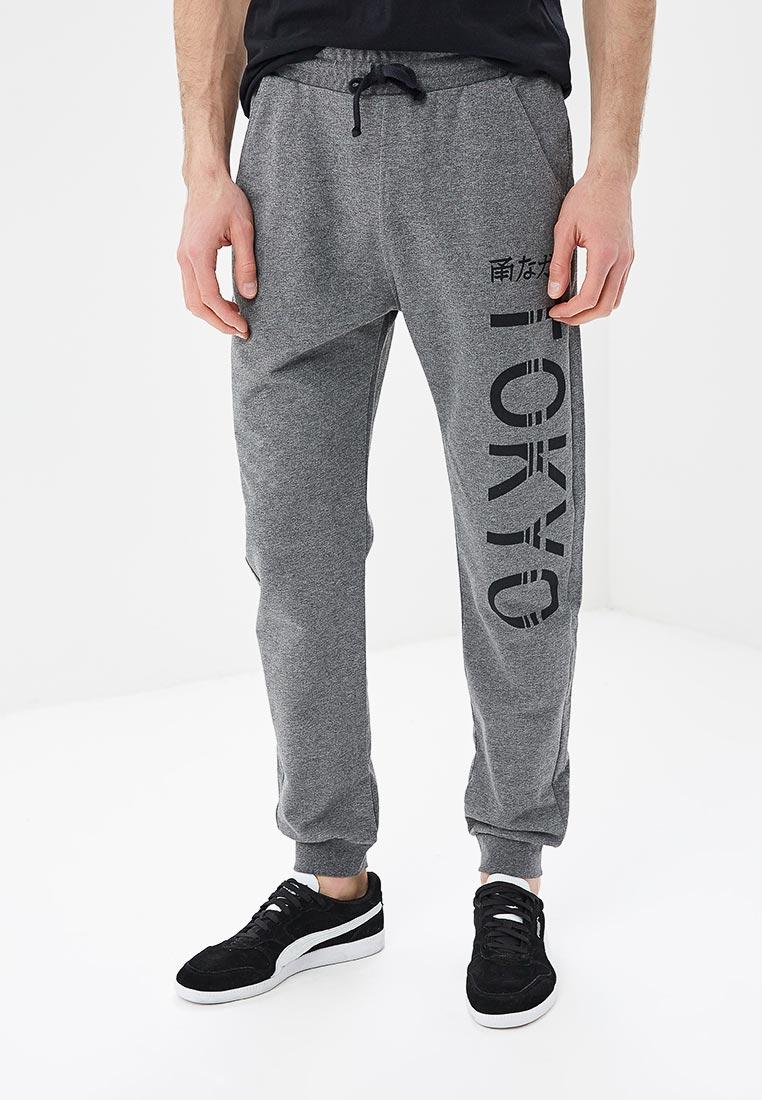Мужские спортивные брюки Modis (Модис) M181M00207