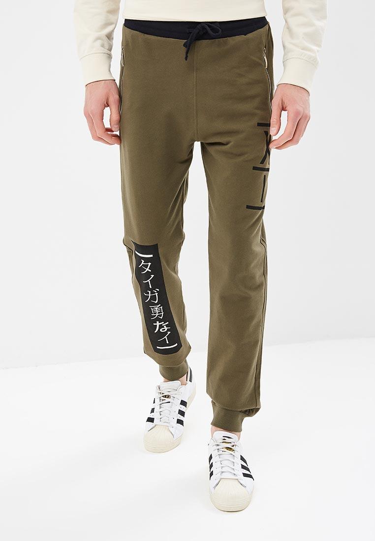 Мужские спортивные брюки Modis (Модис) M181M00208