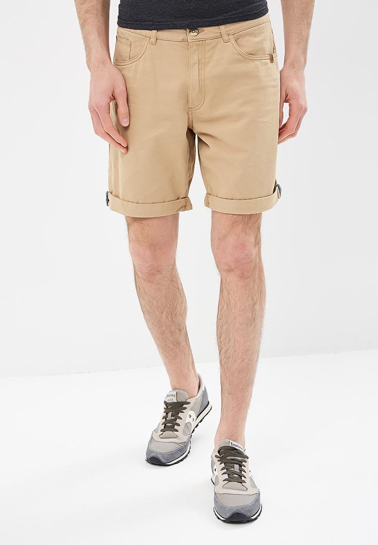 Мужские повседневные шорты Modis (Модис) M181M00284