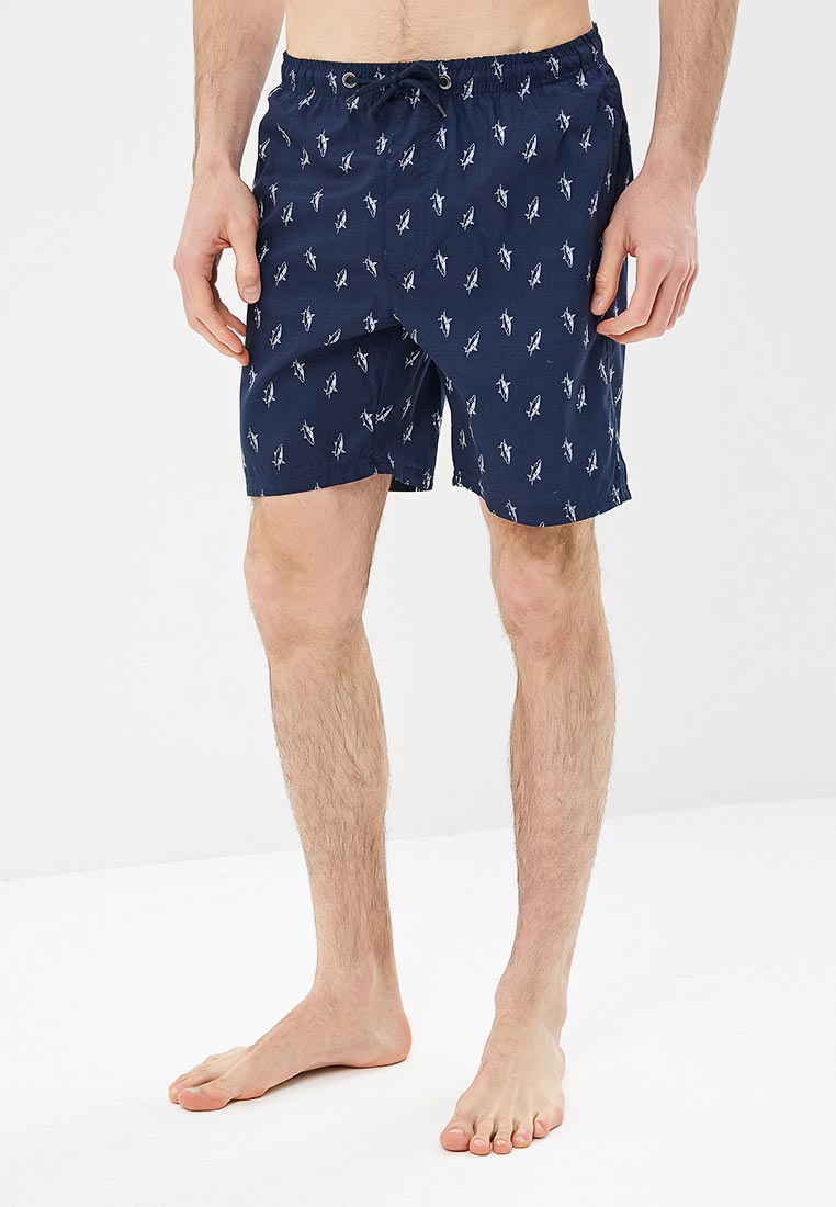 Мужские шорты для плавания Modis (Модис) M181U00289