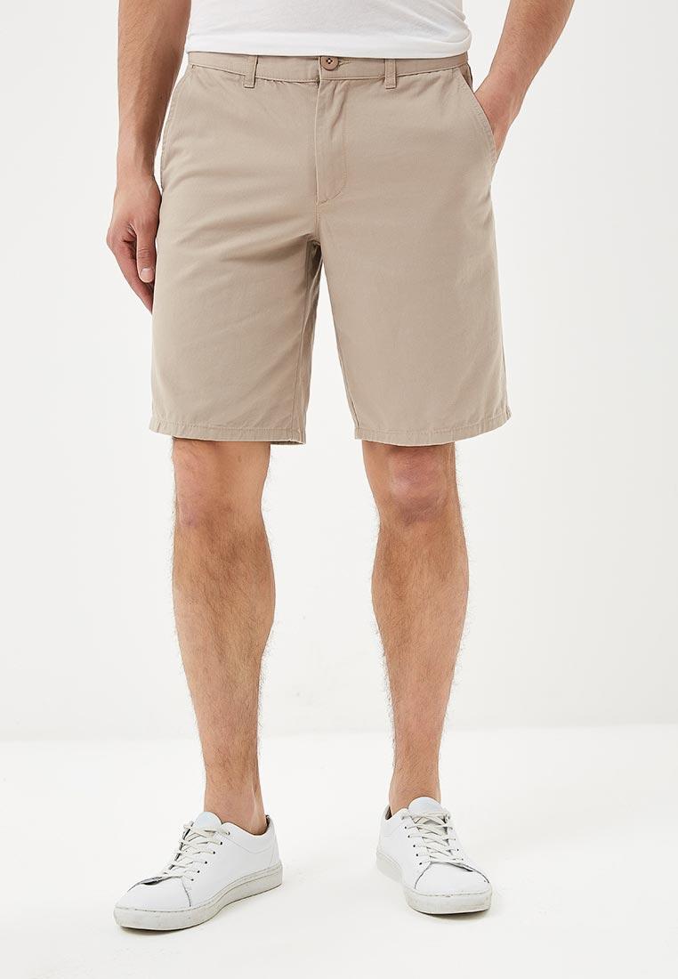 Мужские повседневные шорты Modis (Модис) M181M00181