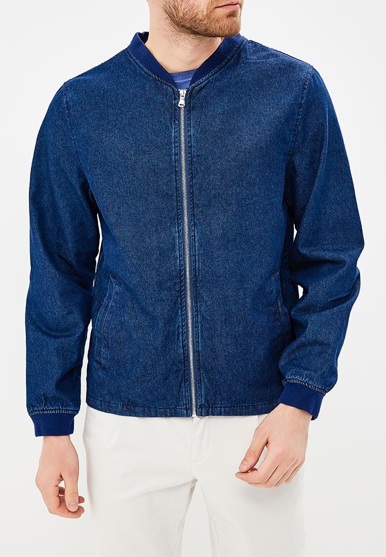 Джинсовая куртка Modis (Модис) M181D00298