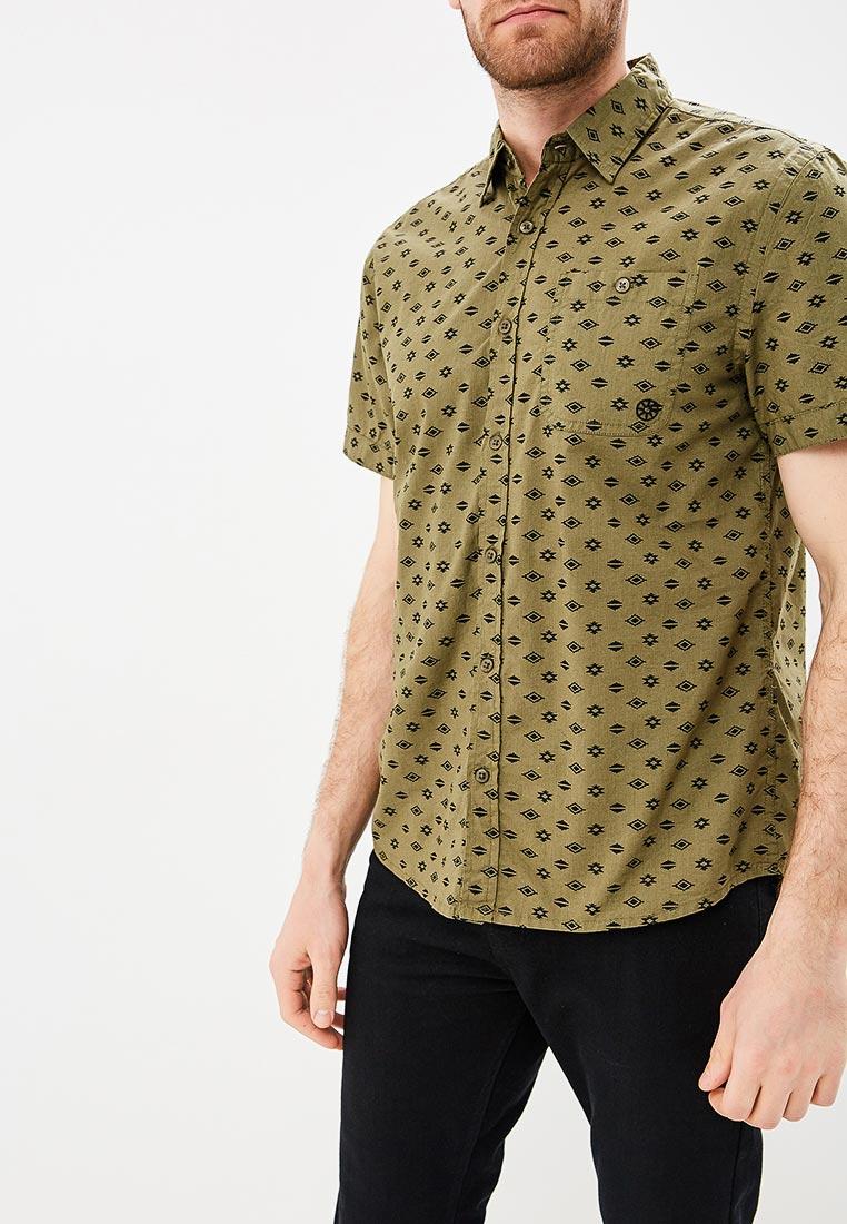 Рубашка с коротким рукавом Modis (Модис) M181M00236