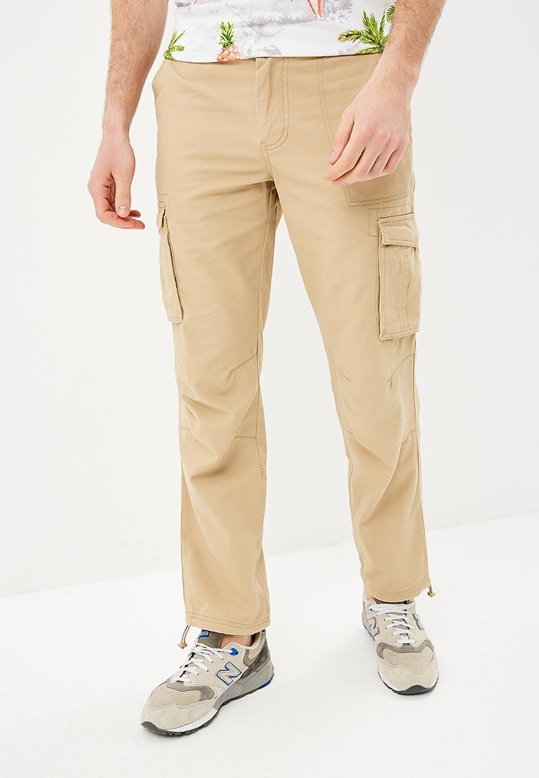 Мужские повседневные брюки Modis (Модис) M181M00248