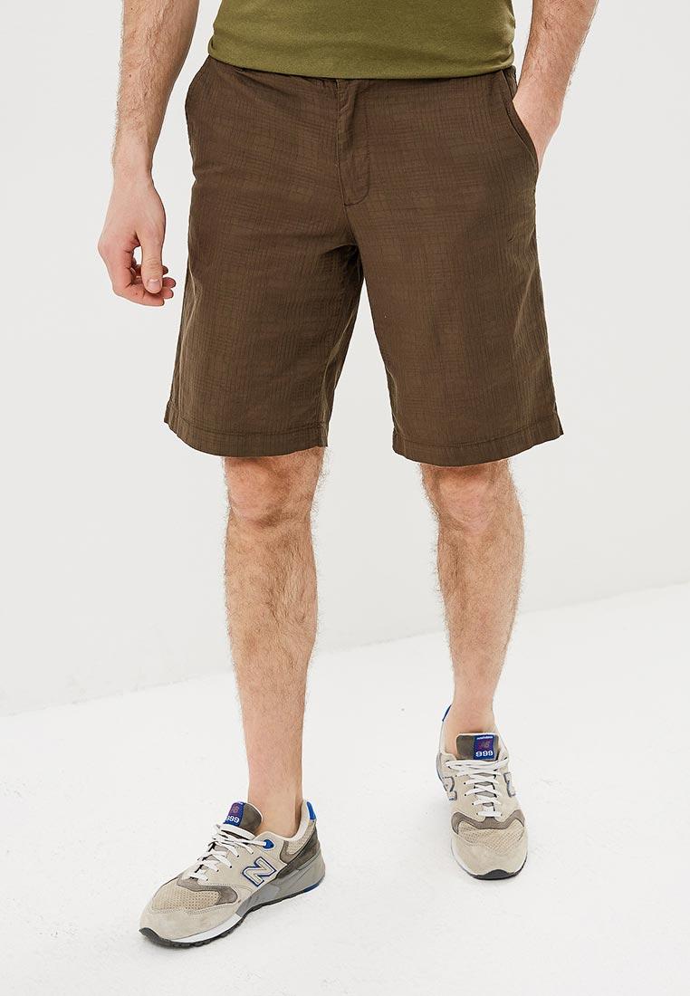 Мужские повседневные шорты Modis (Модис) M181M00253
