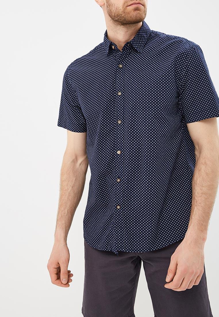 Рубашка с коротким рукавом Modis (Модис) M181M00300