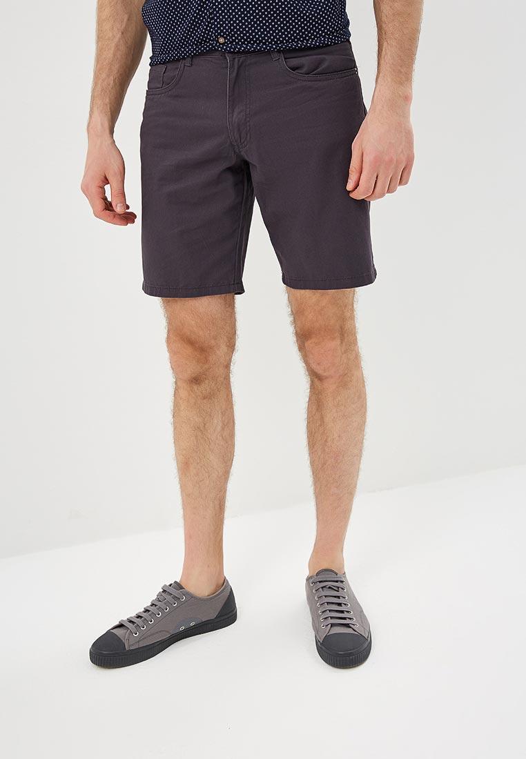 Мужские повседневные шорты Modis (Модис) M181M00314