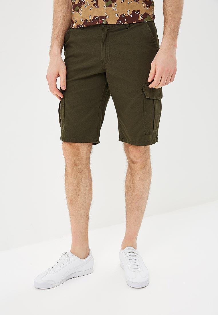 Мужские повседневные шорты Modis (Модис) M181M00315