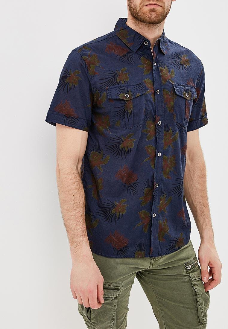 Рубашка с длинным рукавом Modis (Модис) M181M00326